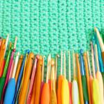 Crochet Hook Size Chart
