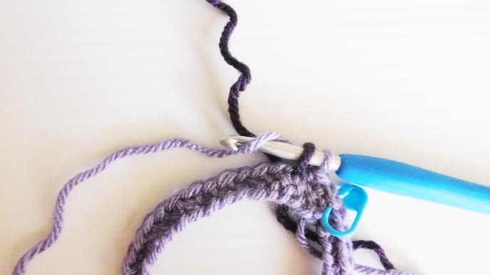 pattern crochet pattern