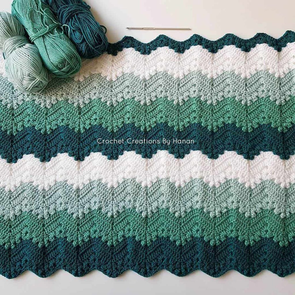 crochet creations by hanan
