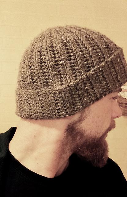a7e0dc1eaea Crochet Hat Patterns For Men