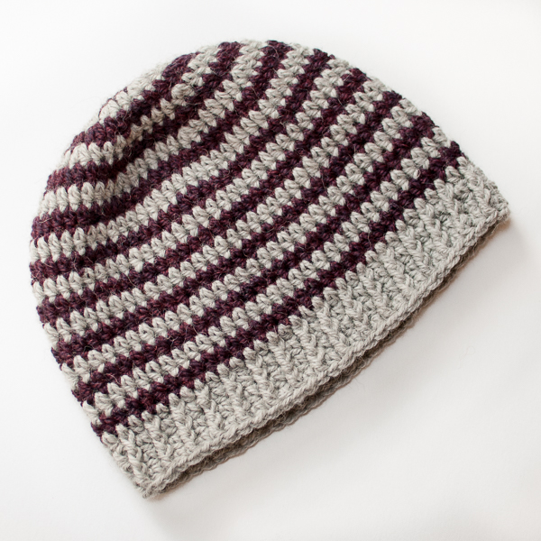 Crochet Hat Patterns For Men